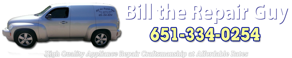 Bill The Repair Guy